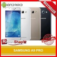 Samsung Galaxy A9 PRO RAM 4GB ROM 32GB - Original 100