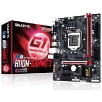 GIGABYTE GA-H110M-Gaming 3 (rev. 1.0) - LGA 1151