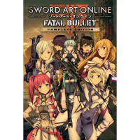 Sword Art Online: Fatal Bullet PC / STEAM ORIGINAL GAME
