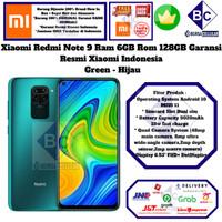 Xiaomi Redmi Note 9 4/64 6/128 4/64GB 6/128GB Note9 Resmi