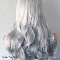 CHAOBEN 07-BP COOL GRAY - hair color cream cat pewarna rambut abu ash