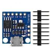 Digispark Atmel Attiny85 Attiny 85 Mini Arduino Compatible Micro USB