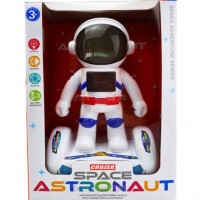 Cruzer Space Astronaut Space Adventure Series Space Man on Board