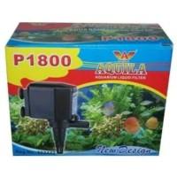 Pompa Air Aquarium Aquila P 1800
