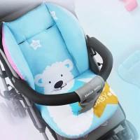 Alas Stroller kereta dudukan pad liner bayi baby anak