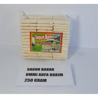 Sagun Bakar Ummi Aufa Hakim