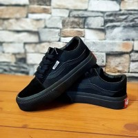 Sepatu Vans Old Skool Tali Hitam Anak Sepatu Sekolah