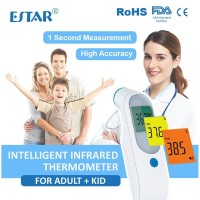 READY Thermometer Infared Non-Contact ESTAR