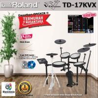 Roland TD-17KVX / TD 17KVX / TD17KVX / TD17-KVX VDrums Elektrik