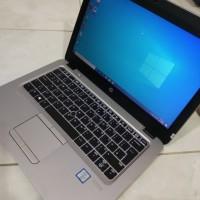 Laptop HP Elitebook 820 G3 12 Core i5/Gen 6/Ram 8Gb/Ssd