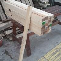 balok kayu jati belanda kaso