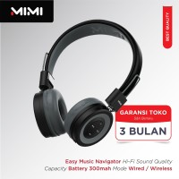 MIMI Wireless Headset MM-A4