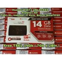 Modem Huawei E5673 atau E5573 Resmi - Modem Mifi E5673/5573 - Modem