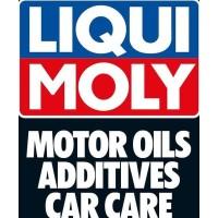 Bestseller Liqui Moly Motorbike 4T Synth 10W-50 Street Race Made In