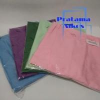 Limited Baju Pasien Baju Orang Sakit - Biru Muda