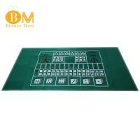 Taplak Meja Desain Kartu Poker Ukuran 180x90cm