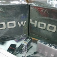 Power Supply EVGA 400 Watt QQWsxx