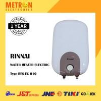RINNAI RES EC 010 - VERTIKAL - WATER HEATER ELECTRIC 10 LT / RESEC010