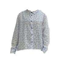 Illuminate Mhytus Shirt Blueberry Pattern