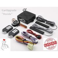 Carupgrade Honda PKE Passive Keyless Entry push start engine autolock