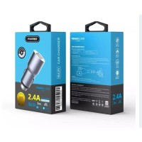 CAR CHARGER FOOME (2 PORT USB)