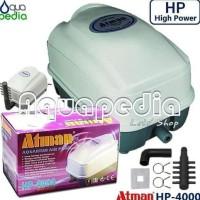 TERHANGAT ATMAN HP4000 POMPA UDARA AIR BLOWER