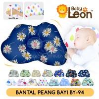 Bantal Kepala Bayi AWAN Anti Peyang +KARET Baby Pillow Peyang by-94