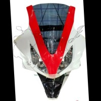 Fairing model Full R125 untuk Vixion / CB / CBR / Byson / R15 / Ninja