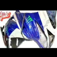 Fairing model Full Ninja 250 Fi utk Vixion / CB / CBR / Byson / R15