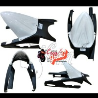 Cover Arm CBR 150 CB 150R CB LED K45/ CBR 150 LED/Kondom Arm K45G K45N