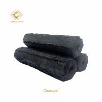 Charcoal Sawdust / Arang Serbuk Kayu