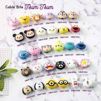 OEM CBXT Cable Bite Tsum Tsum Cable Protector