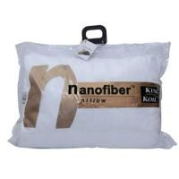 Kingkoil King Koil Nano Fiber Firm Pillow Bantal Original