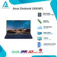 Asus Zenbook UX434FL i7 8565 16GB 1TBssd MX250 2GB W10 14FHD