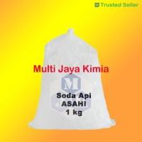 Caustic Soda/Soda Api/NaOH 1kg Ex Asahi