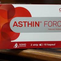 Asthin force 6 strip