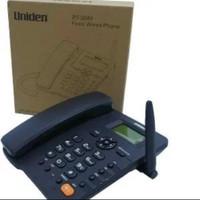 pesawat telepon rumah GSM Uniden telepon rumah gsm