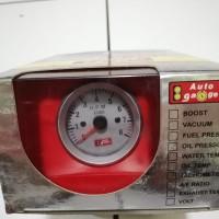 auto gauge rpm 2 inch new original