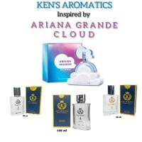 KENS AROMATICS Inspired by Parfum Ariana Grande Cloud Ukuran 35ml