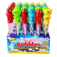 mainan gelembung sabun buble/buble stick premium size besar