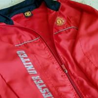 Jaket Manchester United Official Store (original)