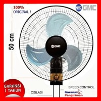 Kipas Angin Dinding Wall Fan Baling Besi 18 Inch GMC