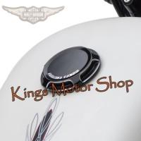 Tutup Tangki Bensin / Fuel Cap Original Arlen Ness Harley Davidson