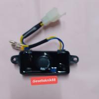 AVR genset 2000 - 3000 watt