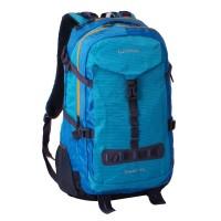 Luminox - Tas Ransel Laptop Tas Punggung Jumbo GGFC Backpack Up 17Inch