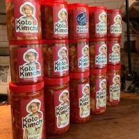 Koto Kimchi