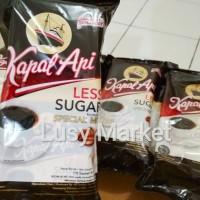 Kopi Kapal Api Special Mix Less Sugar 10Sachet