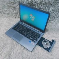 Laptop samsung 535U amd a8