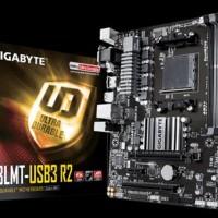mainboard Gigabyte 78LMT-USB3 R2 tools n parts