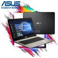 LAPTOP VIVOBOOK ASUS X441MA N4000 RAM 4GB HDD 1TB 14 WINDOWS 10
